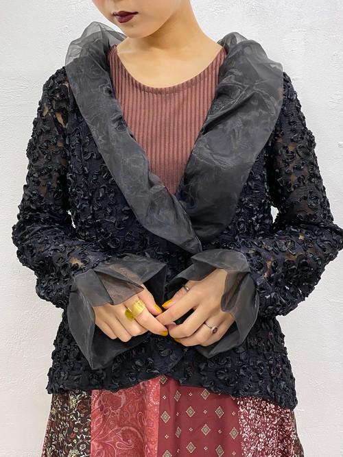 (TOYO) design l/s jacket