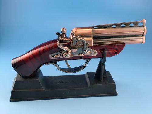 銃型ライター