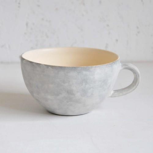 鈴木智子(いにま陶房) スープカップ(2-B)