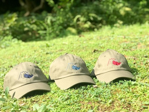 ヤマノクジラ帽子A