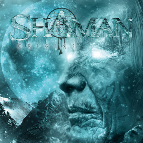 "SHAMAN ""Origins""  CD+DVD (輸入盤)"