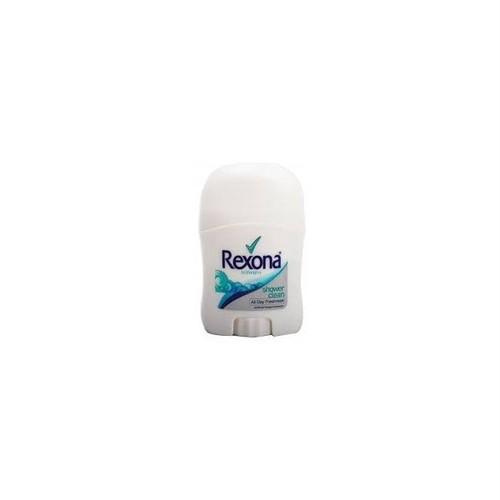 レクソーナ デオドラント スティック シャワークリーン / Rexona Deodorant Stick shower clean 20g