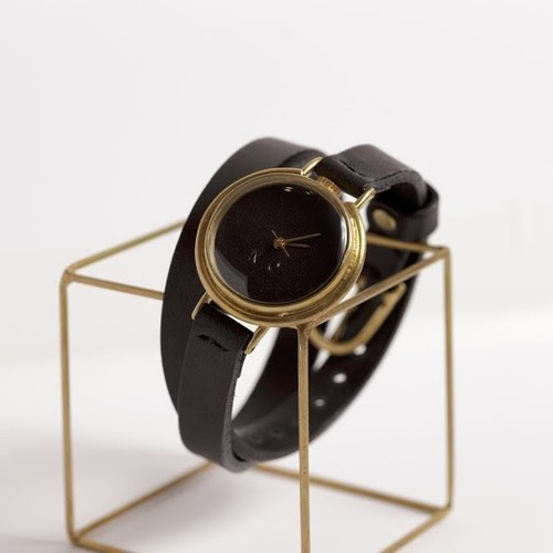【nejicommu】UNIVERSE 02 MEDIUM(A=BLACK・B=NATURAL・C=GOLD/BLACK)/NO.8
