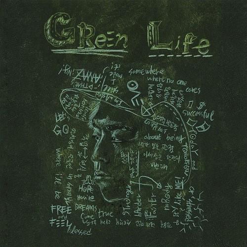 【CD】Evo - Green Life