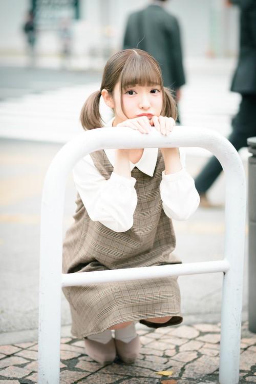 春野絵美莉(Chu☆Oh!Dolly) A4サイズフォトプリント Type-B
