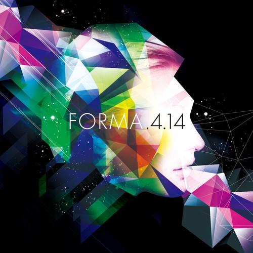 【PFCD40】Various Artists『Forma. 4.14』