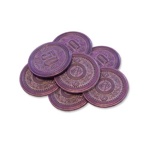 Scythe :大鎌戦役 $50コインセット