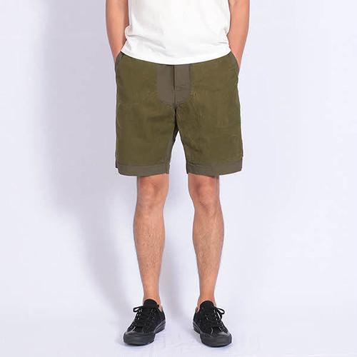 Short pants every day HANDS FREE Kahki/Kahki