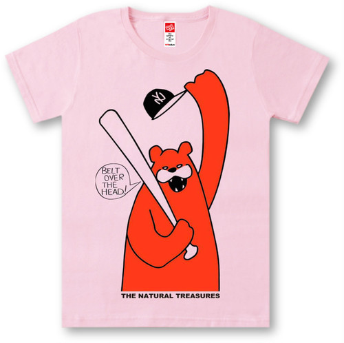 Tシャツ BELT