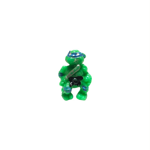 Bootleg Mutant Ninja Turtles Leonardo Mini Figure