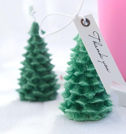 クリスマスツリー(小) シリコンモールド