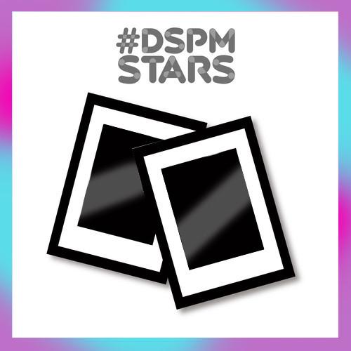 #DSPMSTARS/大葉みゆグッズ ー メイドチェキ(2枚入り)