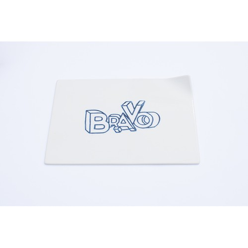 「BRAVO」 M