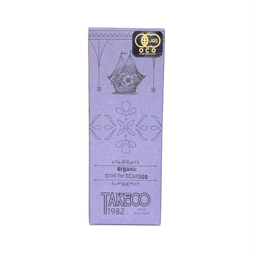 Takeco 1982 Good for SEAFOOD
