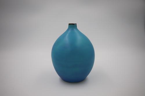wakako ceramics/坂本和歌子 うみいろ いちりんざし
