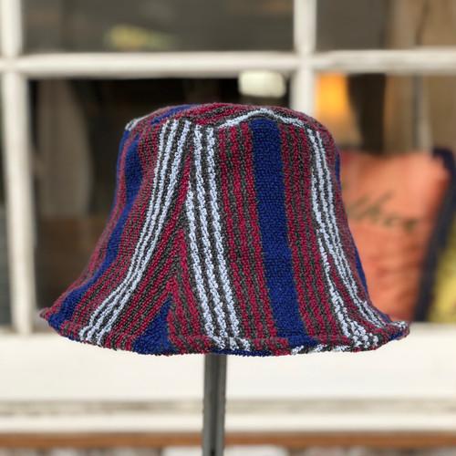 MARIHOJA #Remake Pile Gown Hat