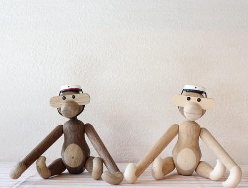 Kay Bojesen(カイ・ボイスン)Monkey(モンキー)モンキーS