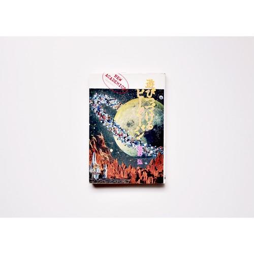 【 海野弘 著『遊びつづけるピーター・パン』】単行本 / 駸々堂出版 / 絶版