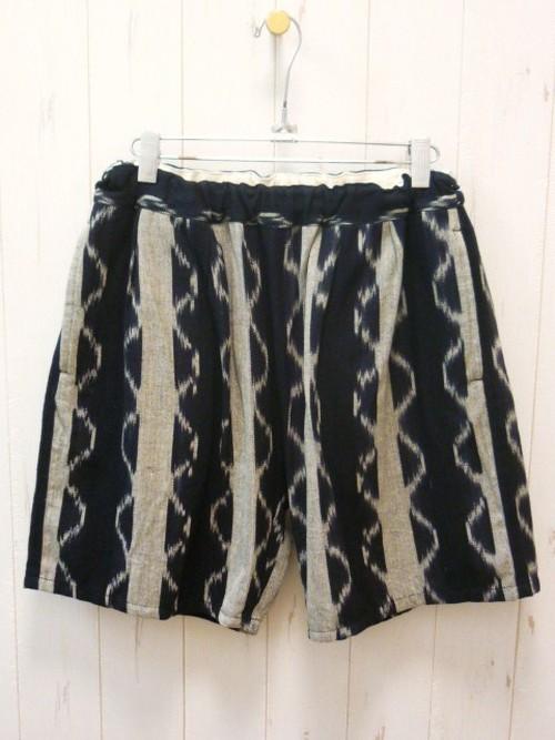 Guatemalan Ikat Shorts (グアテマラ カスリ ショーツ)
