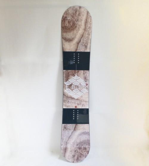 EBIS MOSS SNOWBOARDS 19-20