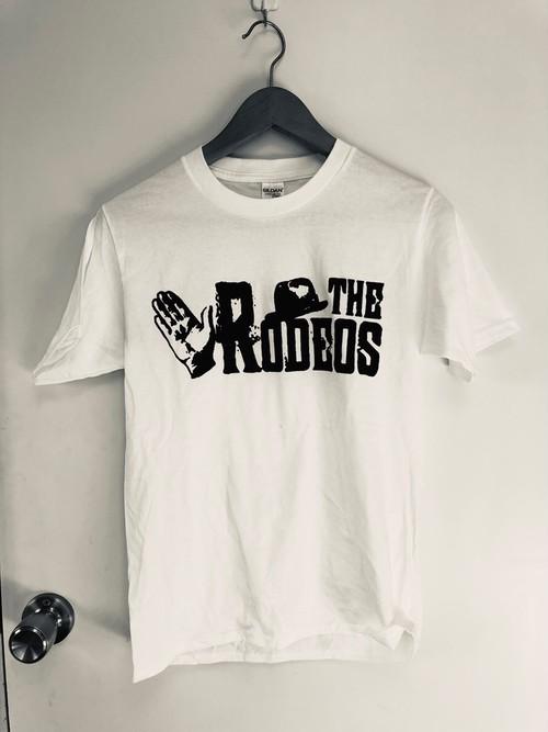 ロゴTシャツ(白)