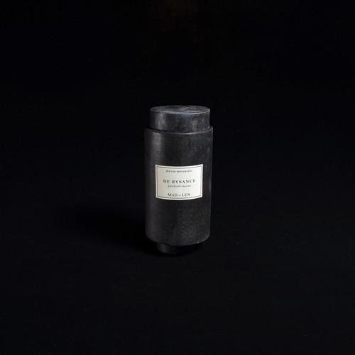 Fragrance Candle〈DE BYSANCE・Mediu〉 -MAD et LEN-