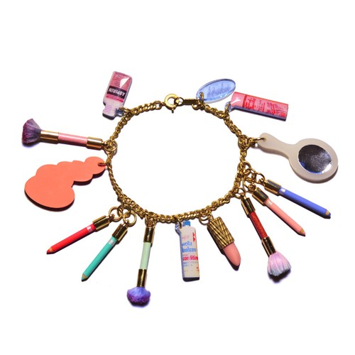 COSMETICS_DRESS-UP  BRACELET