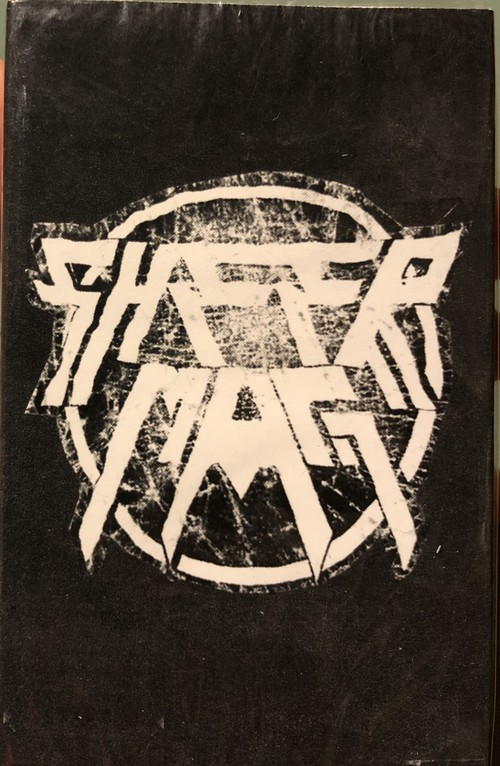 SHEERMAG - First three E.P.S  tape