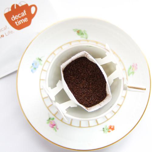 <送料無料>DripCoffee150袋・心と身体にやさしいデカフェ・カフェインレス・ドリップコーヒー・150袋