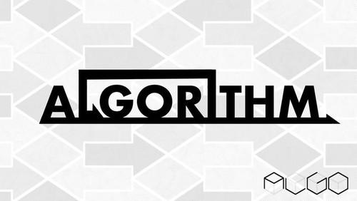 ALGORITHM 制作:algo