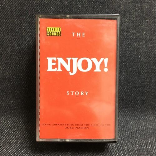 カセットテープ THE ENJOY STORY (2本組)