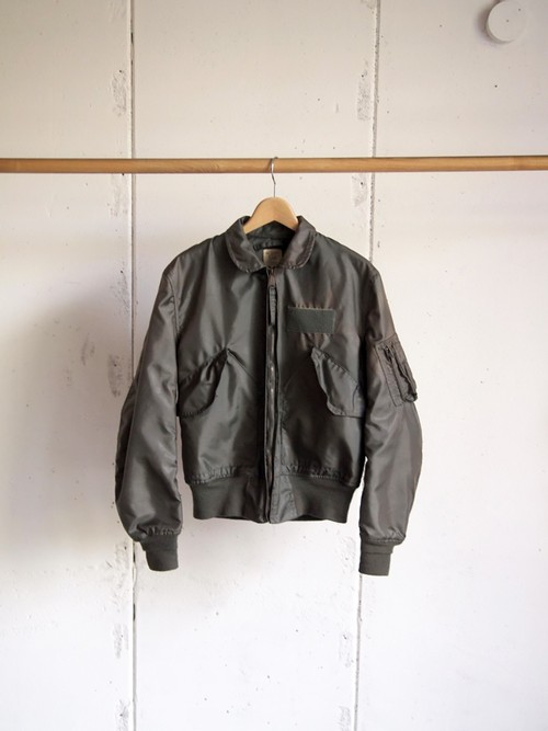 USED / USAF, CWU-36P Flight jacket