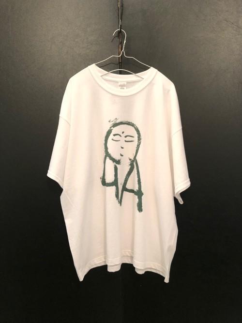 AUGUSTE-PRESENTATION / 仏墨画 リメイクTシャツ