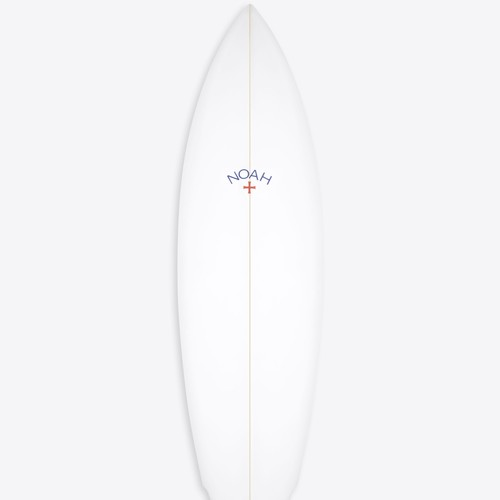Shells Surfboard