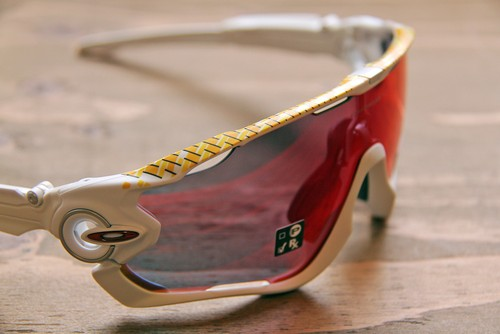 "OAKLEY ""JAWBREAKER"" Tour de France"