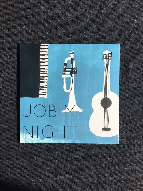 JOBIM NGHT / CD