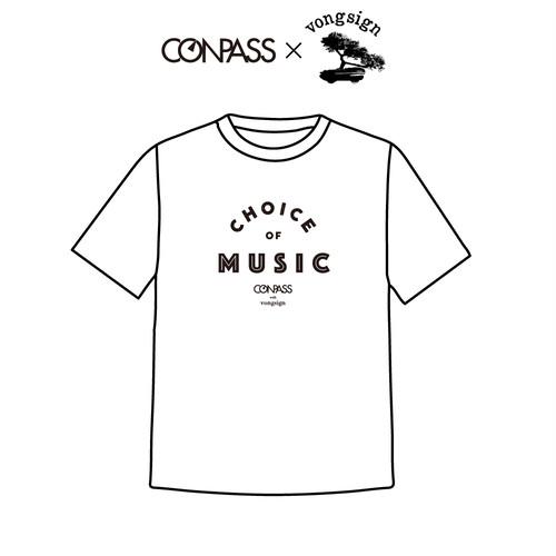 CONPASS x vongsign