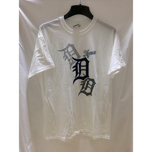 MLB デトロイト タイガース Detroit Tigers Tシャツ 半袖 TEE T-SHIRTS M 2011