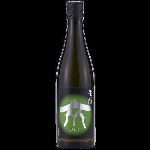 众(ぎん)|生酛純米原酒|720ml