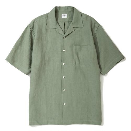 """Just Right """"OCSS Shirt"""" Green"""