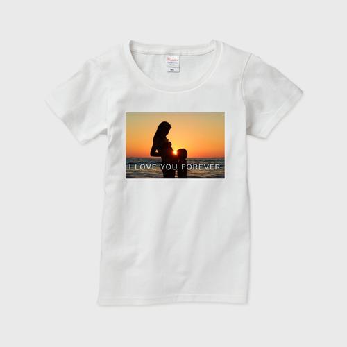 橋本昌彦オリジナルTシャツ レディース Mサイズ