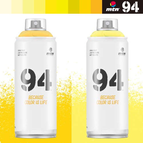 MTN 94 Category: YELLOW