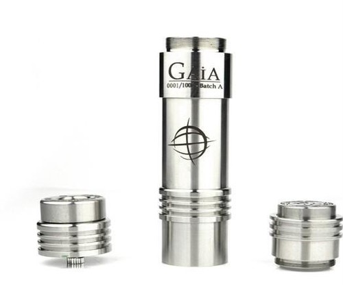 Gaia Mechanical Mod (clone)