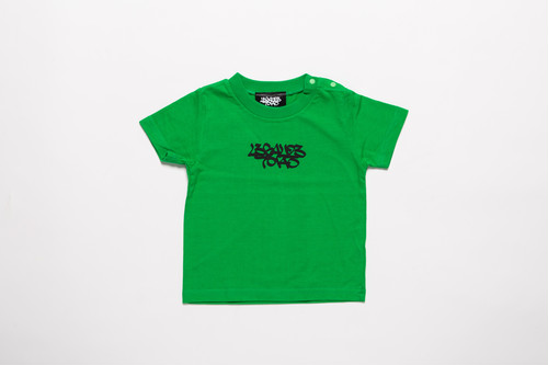 LEGALIZE TOKYO KIDS TEE T-2 (SIZE 90)
