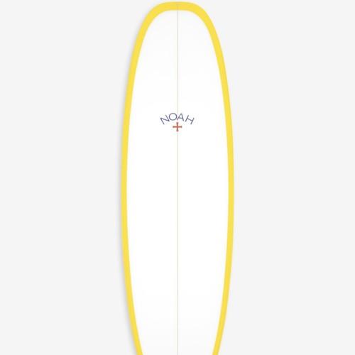 Human Rights Surfboard