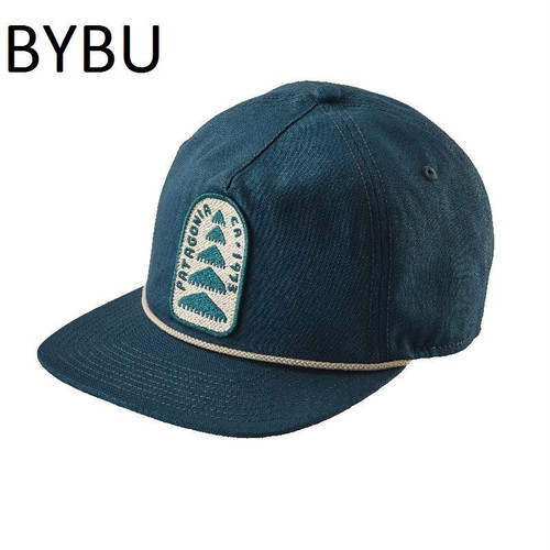 Old Growth Patch Stand Up Hat/38188/パタゴニア