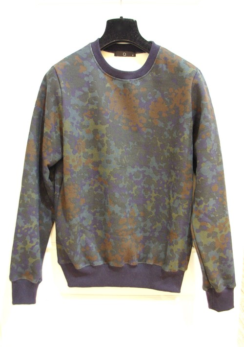 Camouflage Sweat