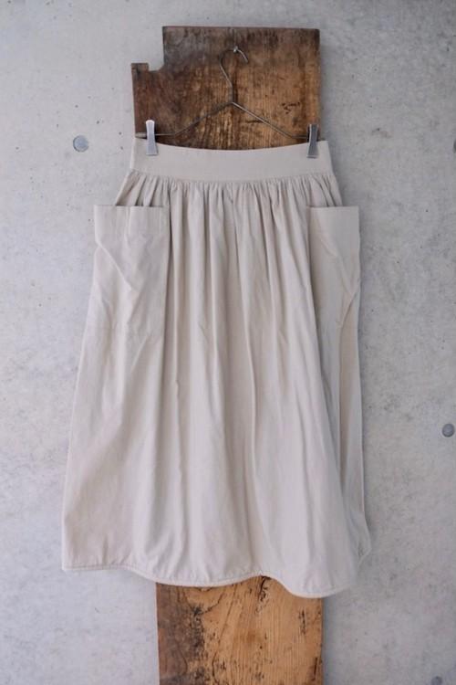yurui curve skirt