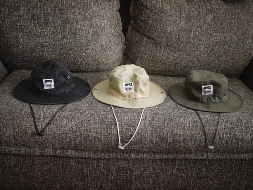 ELEMENTAL CLUB ADVENTURE HAT