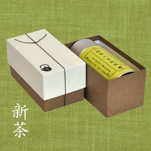 【新茶】抹茶入玄米茶ティーバッグ 大缶1本箱